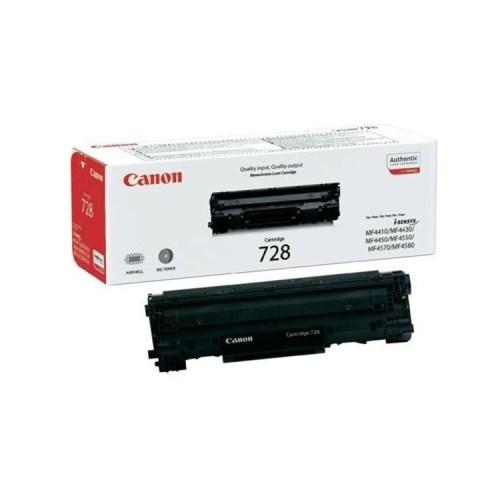 Canon 728 toner cartridge