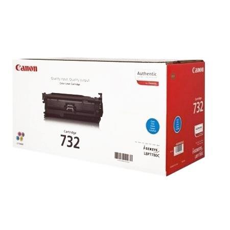 Canon 732 Cyan toner cartridge