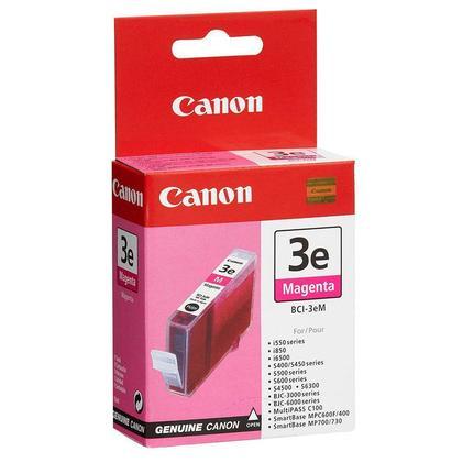 Canon BCI-3e Magenta Ink Cartridge