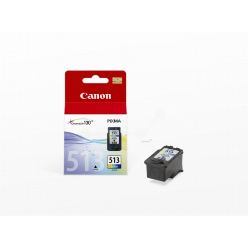 Canon CL-513 Color Ink Cartridge