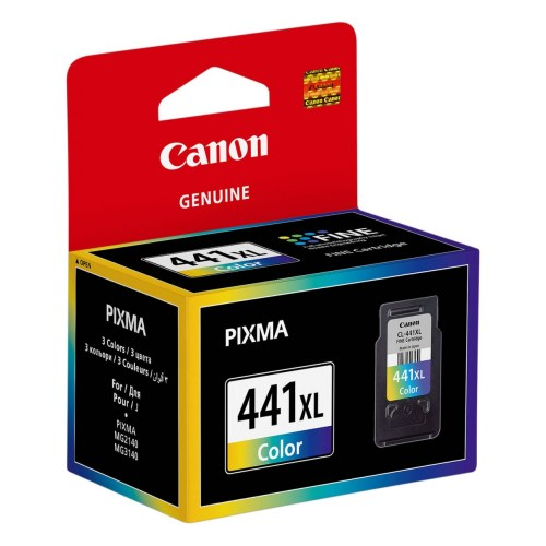 Canon CLI-441 XL Color Ink Cartridge