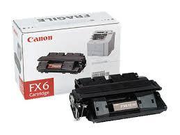 Canon FX-6 toner cartridge