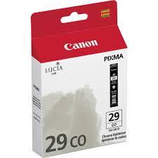 Canon PGI-29CO Chroma Optimizer Ink Cartridge