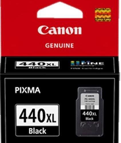 Canon PGI-440 XL Black Ink Cartridge