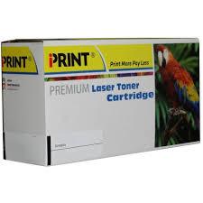 Compatible 304A Yellow Toner Cartridge CC532A