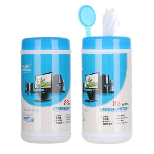 Handboss Wet Cleaning Wipes