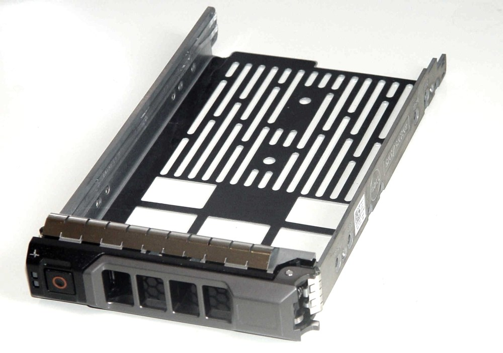 Dell R730 3.5 inch SAS Hard Drive Tray Caddy