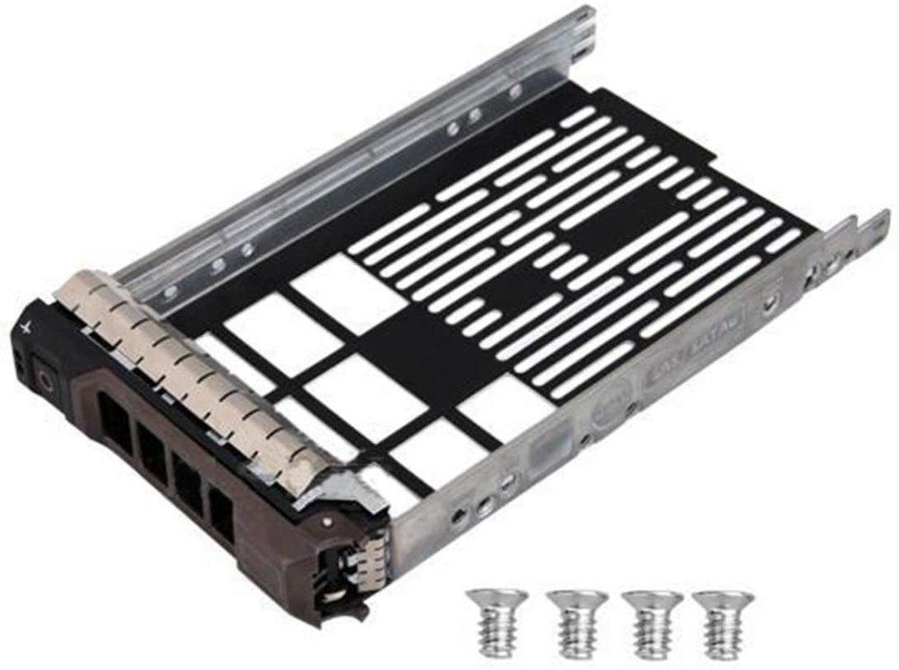 Dell T630 3.5 inch SAS Hard Drive Tray Caddy