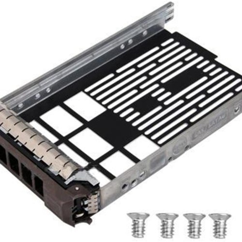 Dell T630 3.5 inch SAS Hard Drive Tray Caddy
