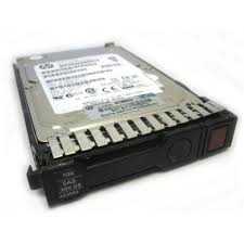 "HP 300GB 6G 10K 2.5"" SAS SFF Dual Port Server Hard Disk"