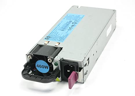 HP 460W Server Power Supply