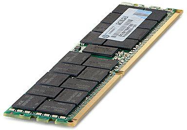 HP 8GB 2RX8 PC402133P-R G9 Ram
