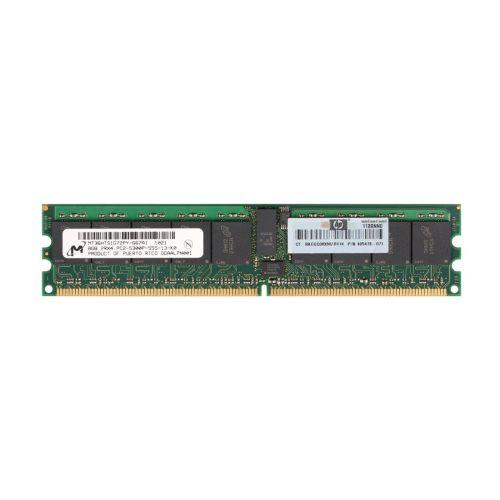 HP 8GB PC2-5300 ECC Server Ram