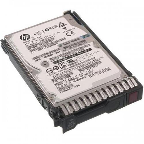 HP 900GB 12G SAS 7.2K 2.5 inch 512e SC Server Hard Drive