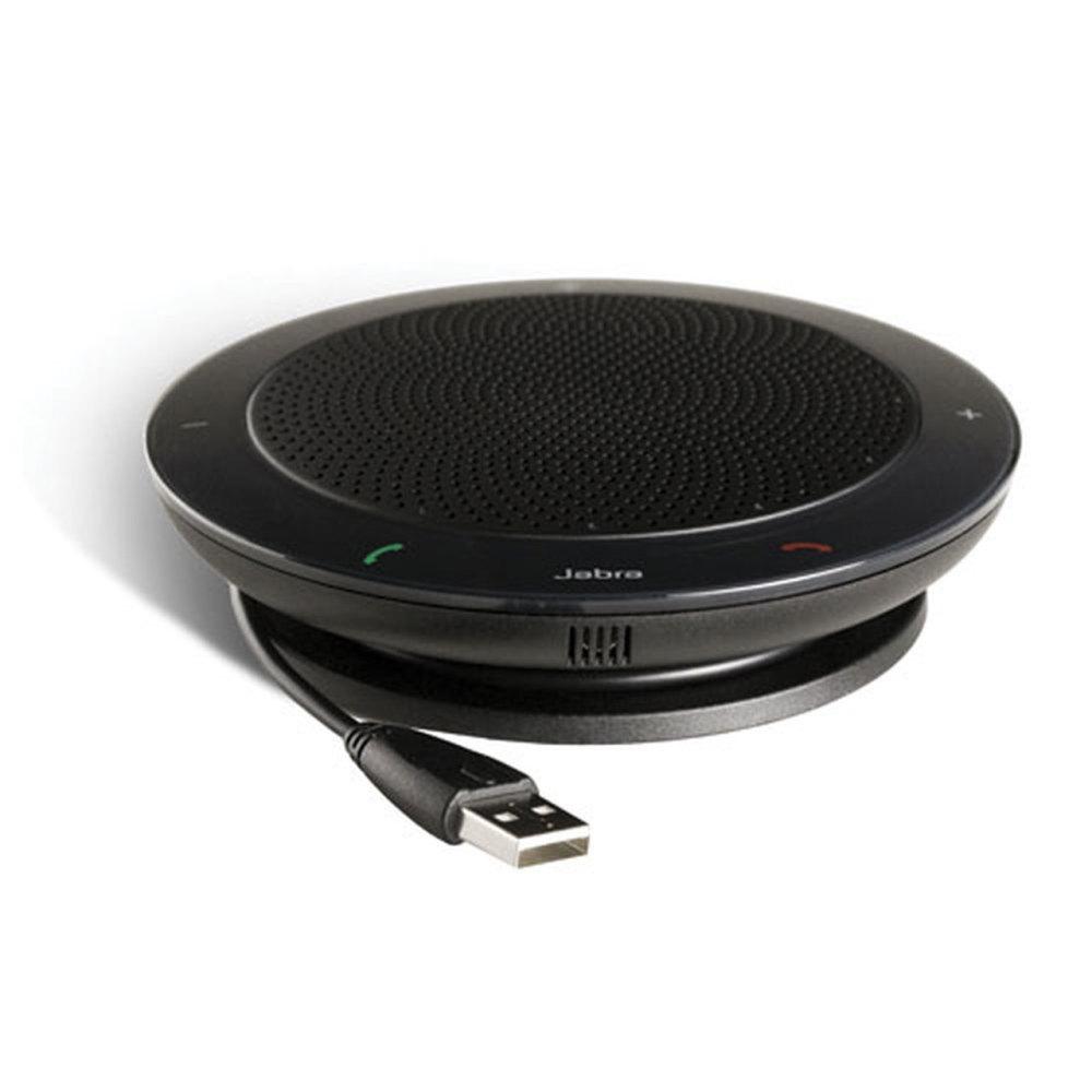 Jabra Speak 410 UC Speakerphone