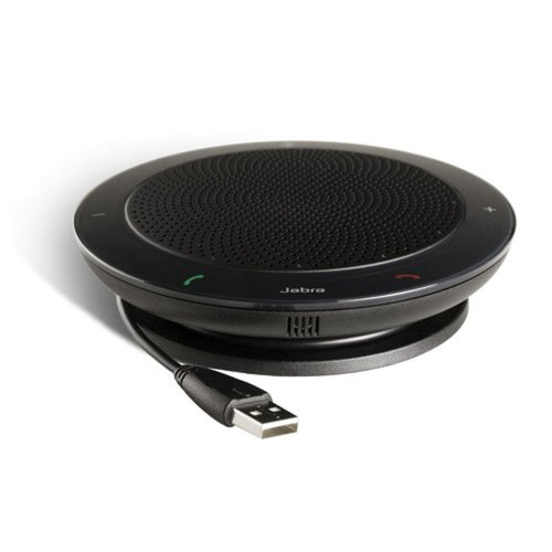 Jabra Speak 410 UC Speakerphone