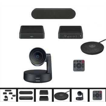 Logitech Rally Video Conference System