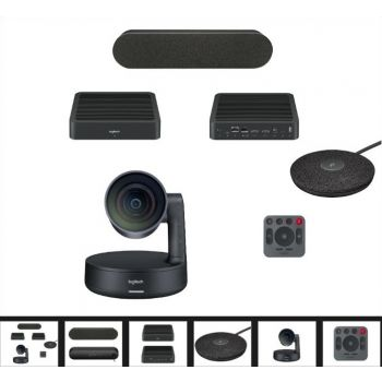 Logitech Rally Video Conference System