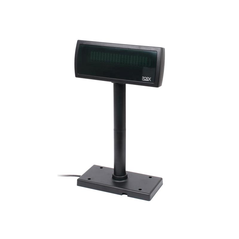 X-POS SGT 701 Customer Display Pole