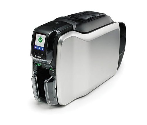 Zebra ZC300 Duplex ID Card Printer