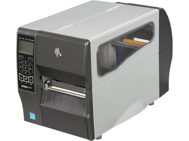 Zebra ZT230 USB Serial Label Printer