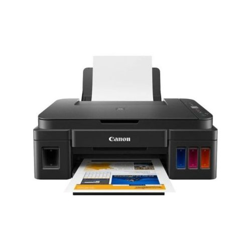 Canon Pixma G2411 Color Printer