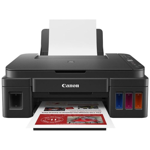 Canon Pixma G3411 Color Printer