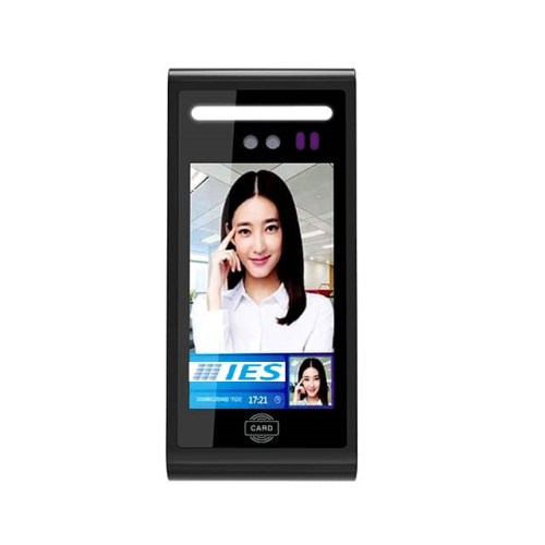 IES 2.0 Face Recognition Face Biometric Device