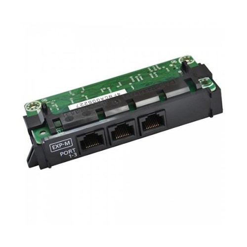 Panasonic KX-NS5130 3 Ports Expansion Master Card