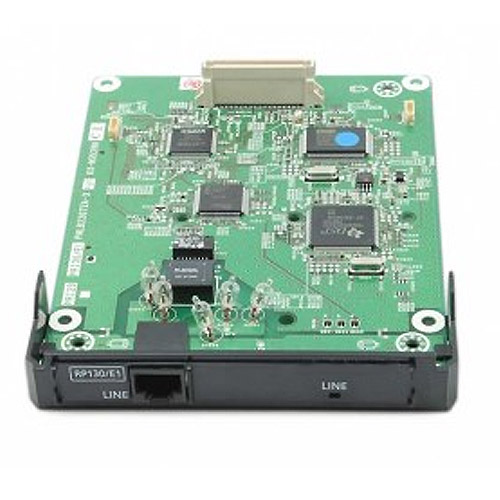 Panasonic KX-NS5290 PRI-23 Channels Trunk Card