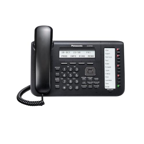Panasonic KX-NT553 Digital Phone