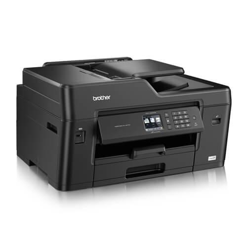 Brother MFC-J3530DW A3 Color Ink Printer