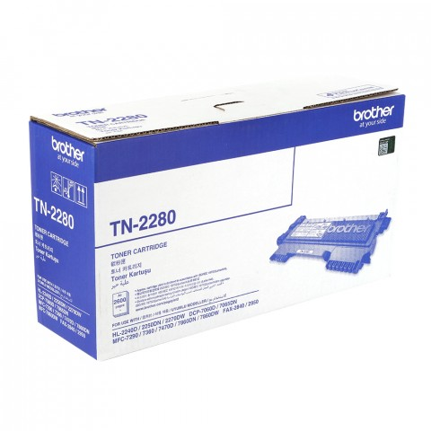 Brother TN-2280 Toner Cartridge