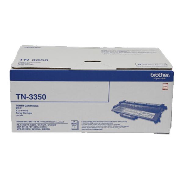 Brother TN-3350 Black Toner