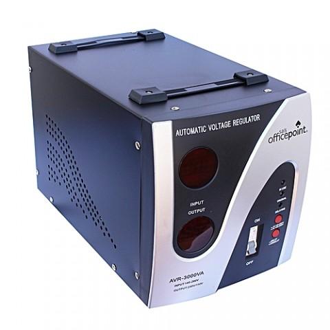 Officepoint 3000VA AVR