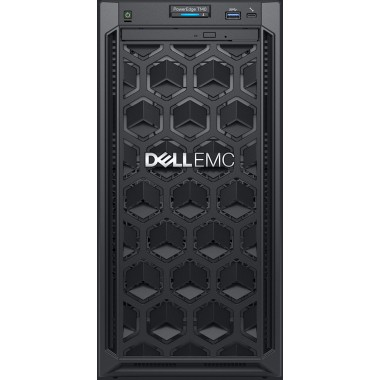 Dell T140 Intel Xeon E2224 16GB 2TB Server