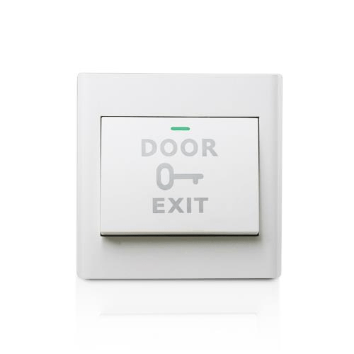 Acess control Exit Button