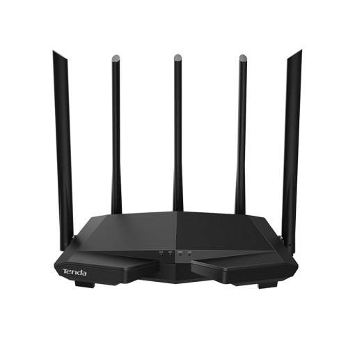 Tenda AC7 AC1200 Smart Dual-Band WiFi Router