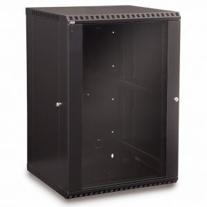 12U 600x450 Wallmount Data cabinet