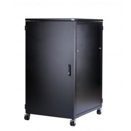 12U 600x600 Free Standing Cabinet