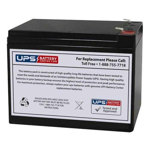 12V 10AH UPS Battery