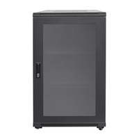 18U 600x600 Wallmount Data cabinet