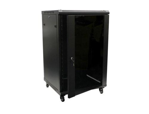 18U 600x800 Free Standing Cabinet