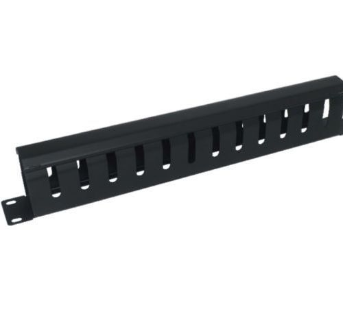 1U Cable Manager 12 Port