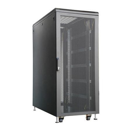 22U 800x1000 Cabinet Mesh Door