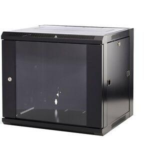 9U 600x450 Wallmount Data cabinet