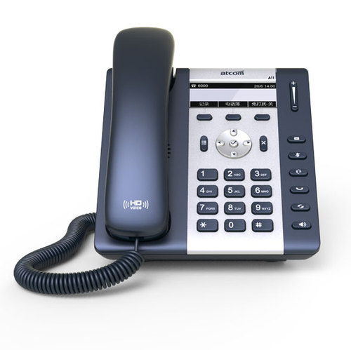 Atcom A10W Wireless Wifi IP Phone