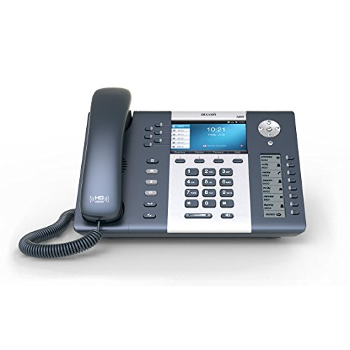 Atcom A68w Wireless IP Phone