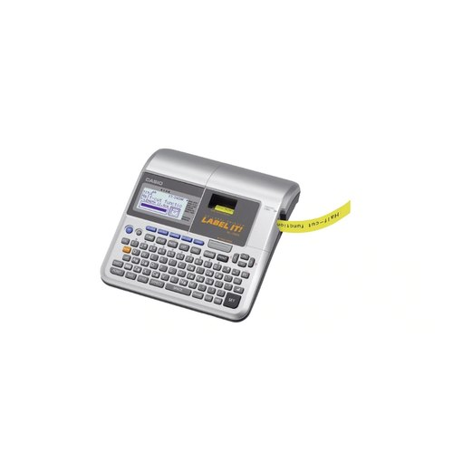 Casio KL-7400 Label Printer