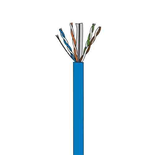 Cat 6 U/UTP PVC Cable